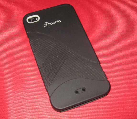 iphone4 anti baterial case